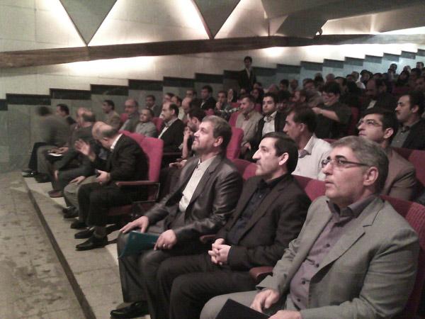 فرماندار ماسال در کدام جلسات حزبی شرکت کرده است؟ + تصاویر
