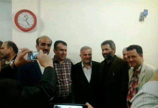 شهرستان شفت مامنی برای چهره های اصلاح طلب