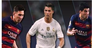 چه کسی بازیکن فصل 15-2014 اروپا می شود؟