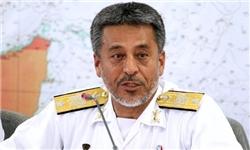 اعزام ناوگروه نیروی دریایی ایران به اقیانوس اطلس در آینده نزدیک