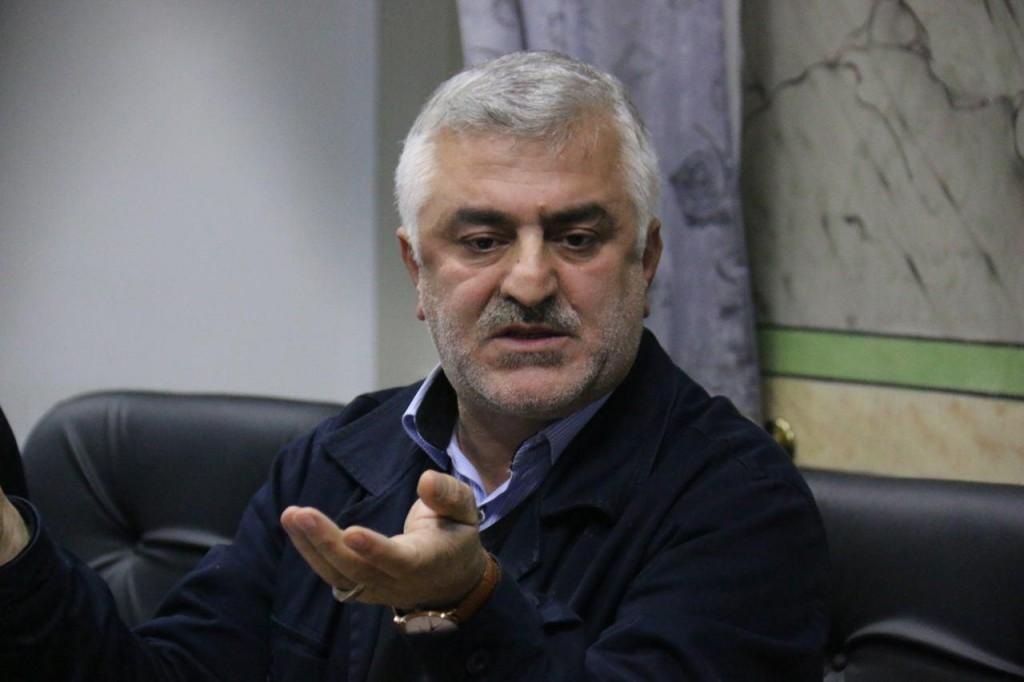 یک شورا و این همه ایثار/ واکنش باقری به عیدی رئیس شورا و عدم پرداخت حقوق کارگران