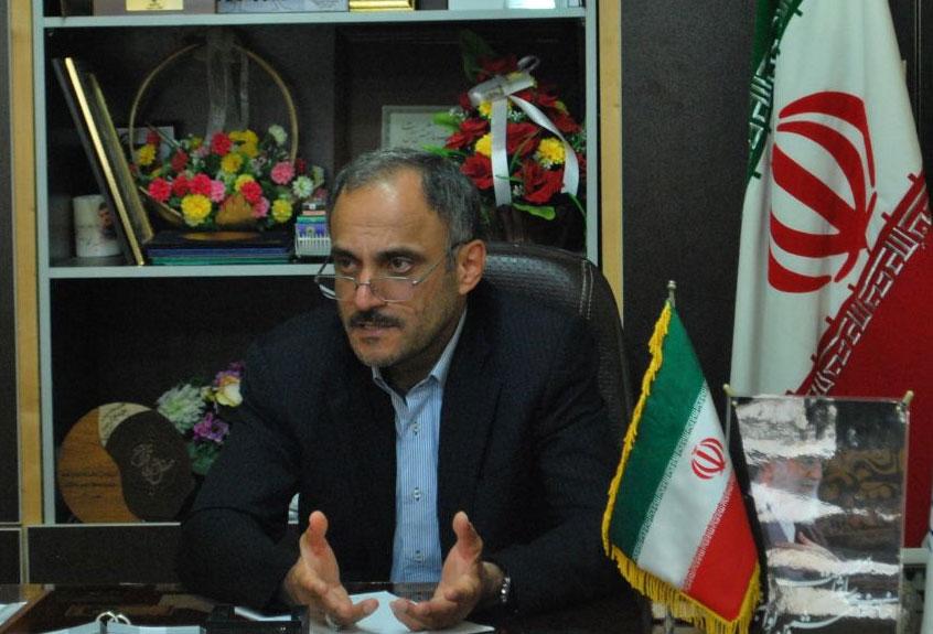 استعفای غیرمنتظره دکتر قربانی از نمایندگی تام الاختیاری وزیر بهداشت در گیلان+ تصویر نامه
