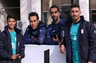 سپیدرود دو دیدار تدارکاتی در تهران برگزار میکند/ سرخها به دنبال جذب یک مهاجم خارجی