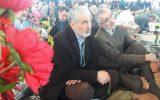 """گزارش تصویری مراسم هفتمین روز آسمانی شدن شهید """"حسین جوینده"""" در رشت"""