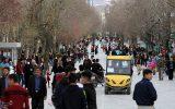شهروندان گیلانی توصیههای بهداشتی را جدی بگیرند / تردد در خیابانها زیاد است