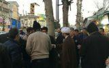 هیئتی در فومن که جهاد دیگری را در پیش گرفته/ از توزیع لوازم بهداشتی تا اهدای بستههای غذایی + تصاویر
