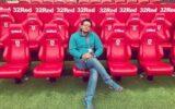 مصاحبه عکاس گیلانی در گاردین: از سپیدرود تا میدلزبرو