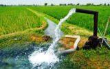 قطعی ۴۸ ساعته آب کشاورزی در بخش مرکزی گیلان