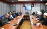 تصاویر/ جلسه مجمع نمایندگان با مدیران تبلیغات اسلامی گیلان