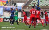 فساد فوتبال رشت را گرفته/ مدیران نالایق از سقوط سپیدرود خوشحالند