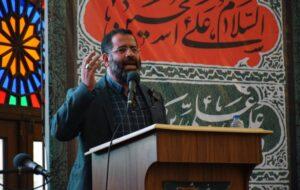 همایش فعالان هیئات مذهبی استان گیلان با حضور حاج محمدرضا بذری+ گزارش تصویری