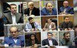 تعهد کتبی ۷ عضو شورا جهت نشاندن علوی بر کرسی شهرداری+ سند