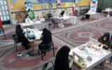 دعوتی از جنس عاشقی/ فعالیت بچههای مسجدی در مقابله با کرونا