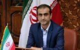 احمدی به عنوان شهردار جدید رشت انتخاب شد