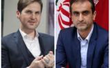 دوئل احمدی و علوی در راهیابی به عمارت شهرداری/ کدامیک آرای بیشتری دارد؟