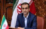 """امضای حکم """"احمدی"""" برای تصدی بر کرسی شهرداری رشت توسط وزیر کشور"""