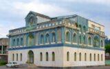 نمایش یافته های باستان شناسی غرب گیلان در تالش/ کاخ «سردار امجد» موزه می شود