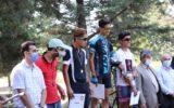 برگزاری مرحله اول لیگ دوچرخه سواری کوهستان گیلان در بندرکیاشهر+ نتایج