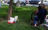 ابلاغ جلوگیری نگهبانان از ورود حیوانات به داخل پارکهای رشت + تصویر نامه