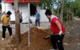 جلوگیری دولتیها با تعمیر منزل فرسوده ۴ یتیم توسط جوانان جهادی در ماسال!