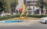 گزارش تصویری اقدامات سازمان سیما،منظر و فضای سبز شهری شهرداری رشت