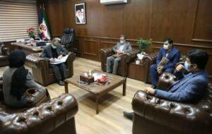 گزارش تصویری/ ملاقات هفتگی شهردار رشت با شهروندان
