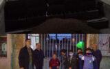 پلمپ مسجدی در رشت با ادعای مالکیت فردی از خارج کشور!+ جزئیات و تصاویر