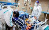 نگرانی از گسترش انتقال کرونا در زمستان/ حال ۲۰ درصد بیماران کرونایی گیلان وخیم است