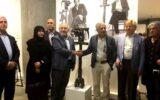 لیدر فرهنگی شورای شهر تهران چه نسبتی با هنرمند محبوب فرح پهلوی دارد!؟ +تصاویر