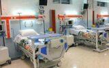رفع کمبود تختهای بیمارستانی در گیلان/ سرانه تخت بیمارستان به ازای هر هزار نفر در گیلان ۱.۵۱ است