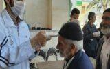 آغاز مرحله دوم طرح غربالگری شهید حاج قاسم سلیمانی/ سالمندان مشکوک به کرونا بهصورت تلفنی مورد پایش قرار میگیرند