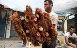 ثابت ماندن آمار کرونا در گیلان/ مردم از حضور و تجمع در بازارهای محلی خودداری کنند