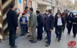 دعوت جمعی از گیلانیها از احمدینژاد جهت نامزدی در انتخابات ریاست جمهوری!+ تصاویر
