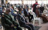 گزارش تصویری مراسم بزرگداشت یومالله ۱۲ بهمن در گلزار شهدای شهر رشت