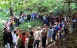 صدور مجوز کوهنوردی مختلط و پرجمعیت در روزی که ۲۲ نمازجمعه گیلان توسط استاندار تعطیل شد!