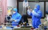 روند سینوسی ابتلا به کووید ۱۹ در گیلان/ در ۲۴ ساعت ۸۰ بیمار کرونایی در گیلان شناسایی شدند