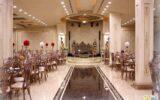 جشن عروسی برادرزاده معاون استاندار در شرایط کرونایی/ وقتی درب تالارها فقط به روی مردم بسته است!