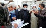 گزارش تصویری کامل از سفر رئیس قوه قضائیه به استان گیلان