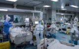 شناسایی ۷۷ بیمار جدید کرونایی در گیلان/تعداد بستری ها افزایش یافت