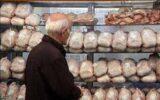برخورد شدید قضایی در انتظار فروشندگان خارج از شبکه مرغ در گیلان است