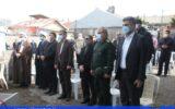 آیین افتتاح یک واحد مسکن محروم در رشت+ تصاویر