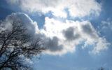 نفوذ سامانه خنک و بارشی به گیلان/ احتمال بارش تگرگ وجود دارد