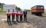 راهآهن گیلان شاهراه بینالمللی است/ لزوم سرعت عمل امداد و نجات در حوادث ریلی