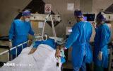 افزایش ۴ برابری بیماران کرونایی گیلان/ ۸۶۲ بیمار بستری هستند