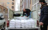۳۵۰ هزار پُرس غذای گرم بین مددجویان کمیته امداد استان گیلان توزیع میشود