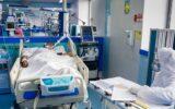 ۱۹۰ بیمار کرونایی جدید در گیلان بستری شدند