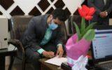 پدیده انتخابات آستانه اشرفیه ثبت نام کرد/ عزم جدی فرهاد شوقی برای ورود به مجلس