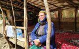 شکرانهای به وسعت قلب یک مادرِ گیلانی/ روایتی از تنهایی یک شیرزن در مرتفعترین آبشار گیلان