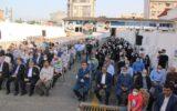 """گزارش تصویری/ ترافیک چهرههای سیاسی و هنری گیلان در جشن """"حماسه حضور"""" ستاد خیزشهای مردمی آیت الله رئیسی"""