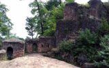 رد پای رومیان باستان در گیلان